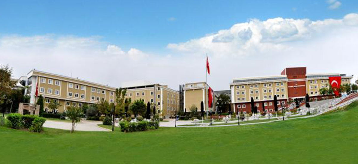 Istanbul Aydın University