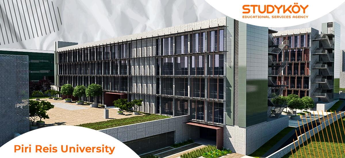 Pîrî Reis University