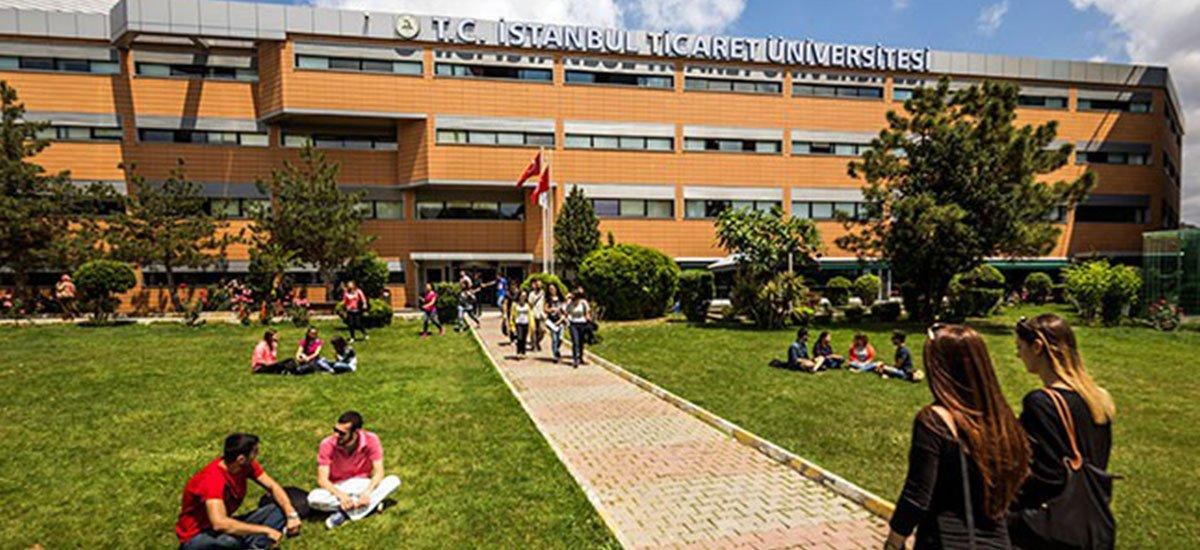 İstanbul Ticaret University