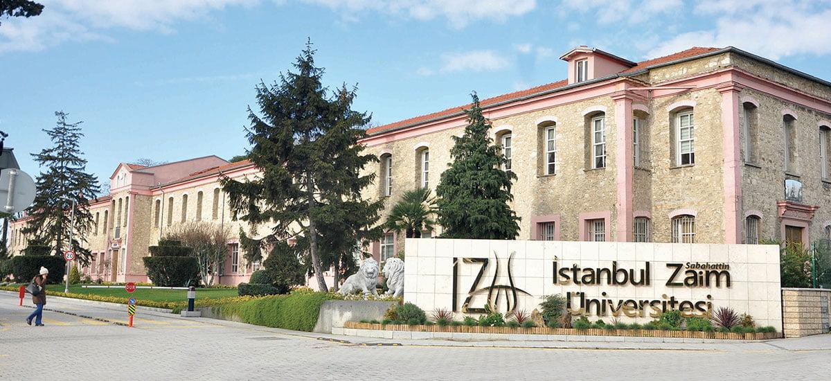 Sabahattin Zaim University