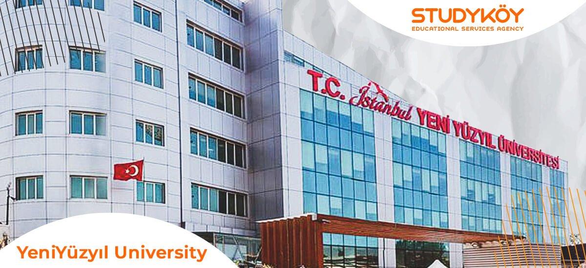 Yeni Yüzyıl University