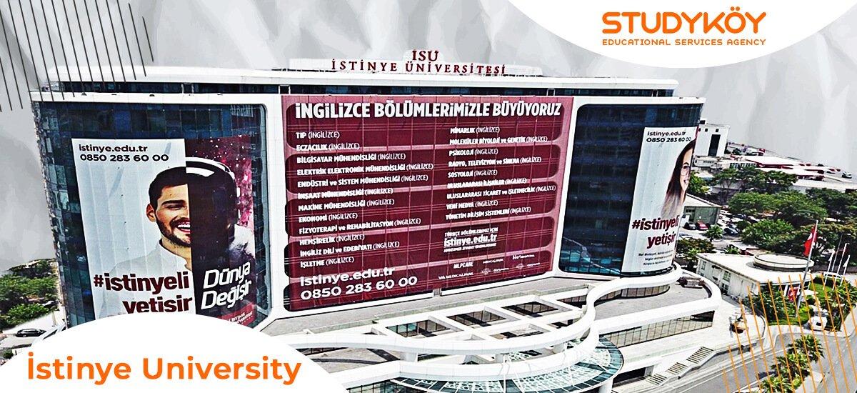 İstinye University