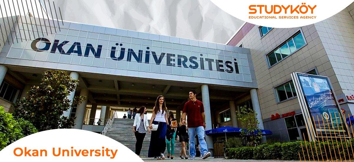 Istanbul Okan University